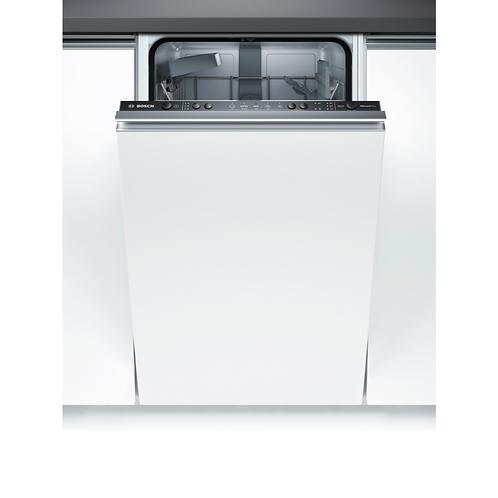 Bosch Serie 2 SPV25CX00G Built In Fully Int. Slimline Dishwasher