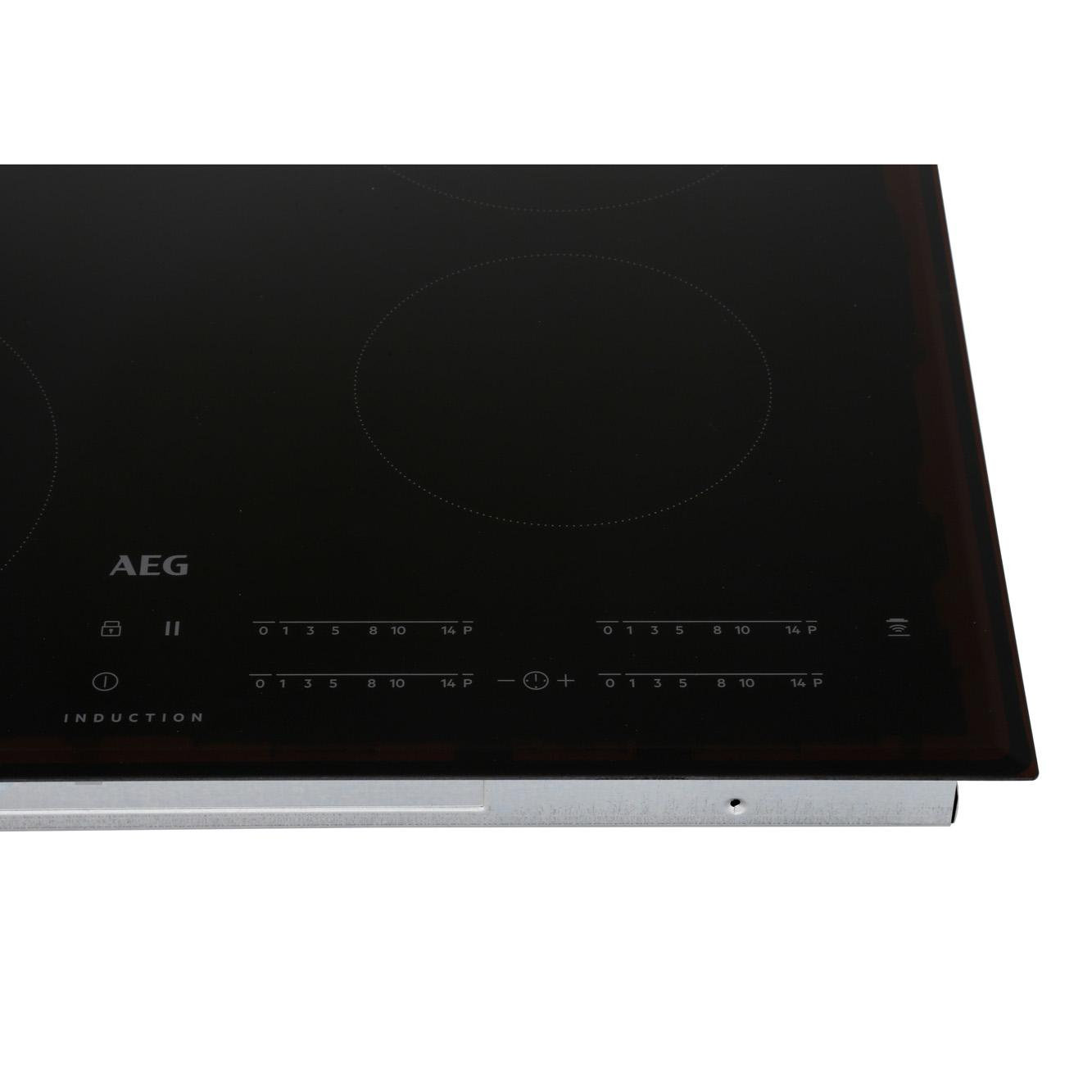 Aeg Ikb64401fb Induction Hob
