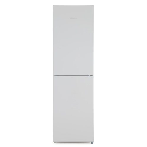 Miele KFN29142DWS White Frost Free Fridge Freezer