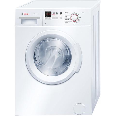 Bosch WAB28161GB A+++ 6kg 1400 Spin Washing Machine in White