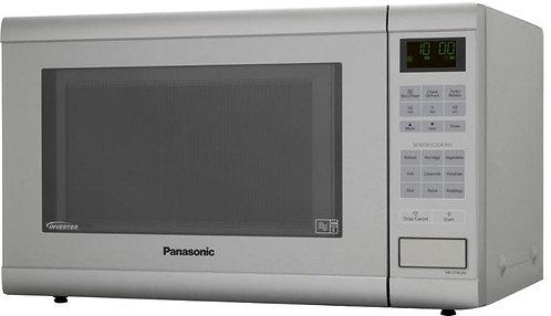PANASONIC NN-ST462MBPQ Microwave Oven