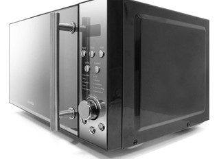 How to choose a microwave