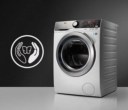 AEG L7WEG851R ProSteam Technology  8Kg / 5Kg Washer Dryer