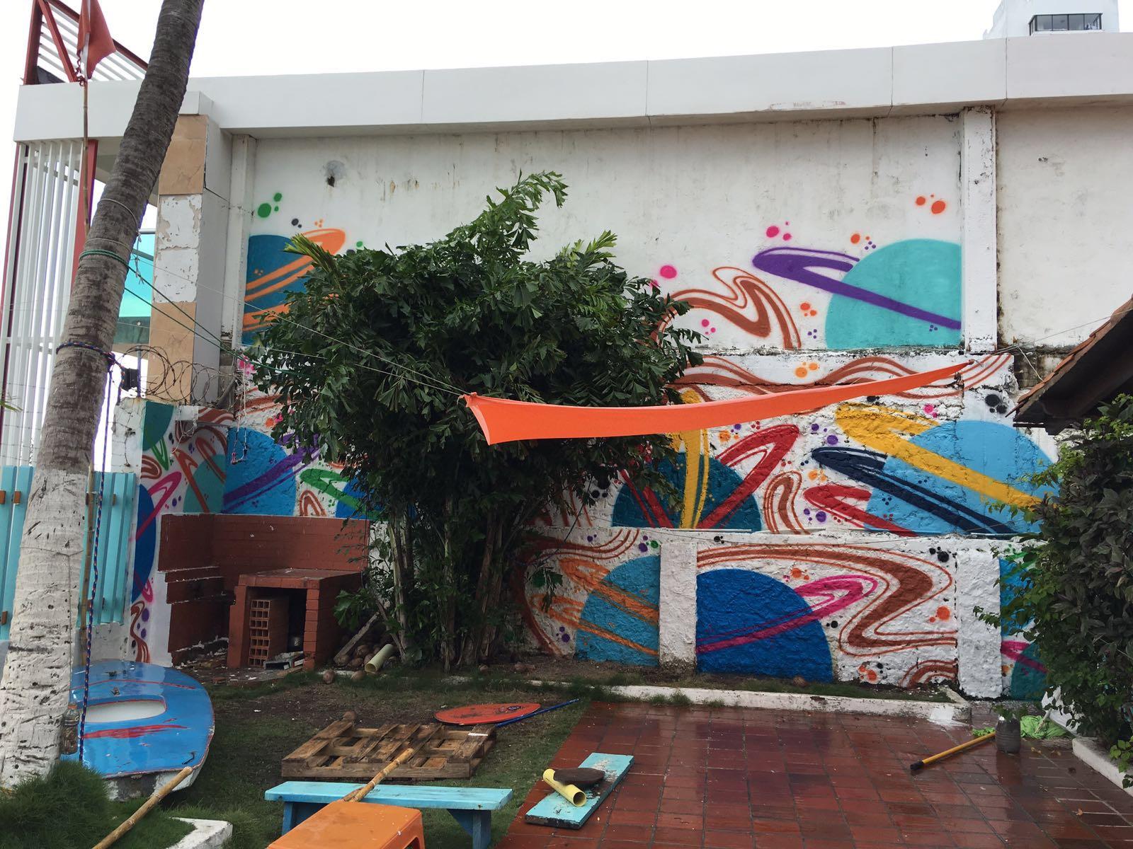 Hostal Cartagena Indias