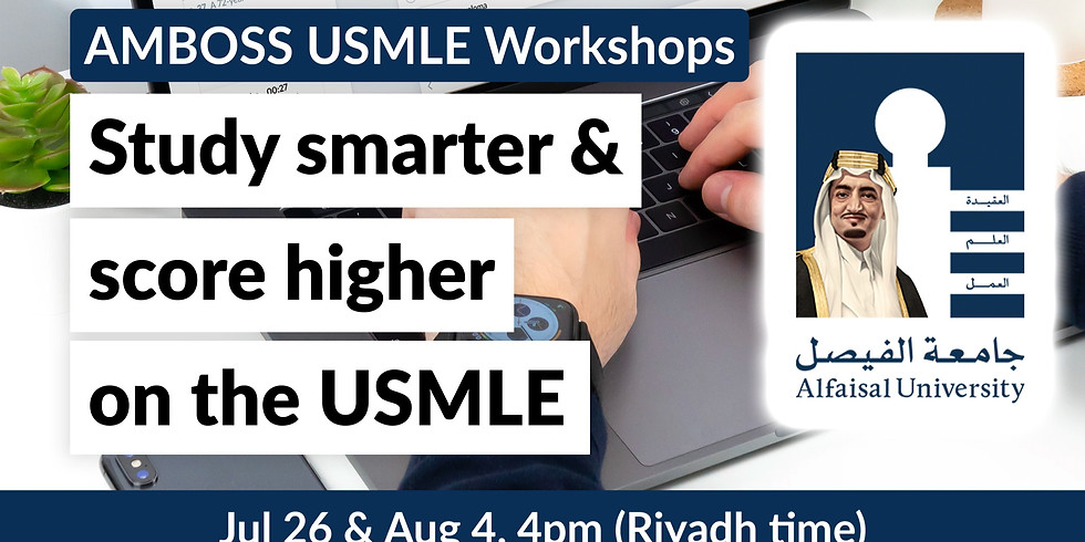 Essential guidance: most effective USMLE study strategy and resource choices