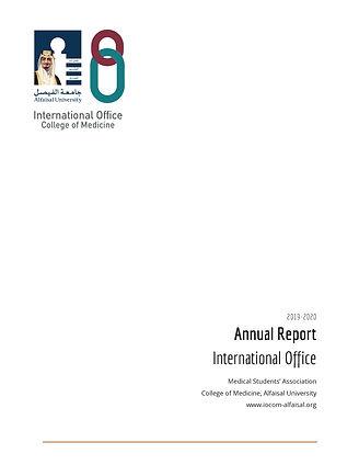 IO Annual Report AY 2019-2020 (Final)_Pa