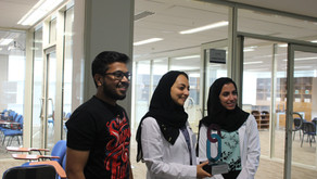 Residency Preparatory Course - Saudi Arabia