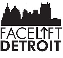Facelift Detroit logo