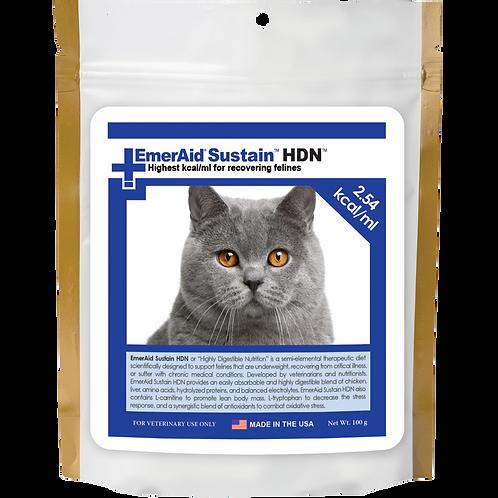 EmerAid Sustain HDN Feline 400g