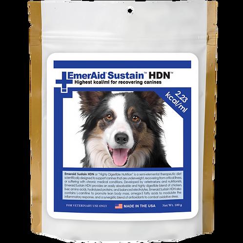 EmerAid® Sustain HDN Canine 400g