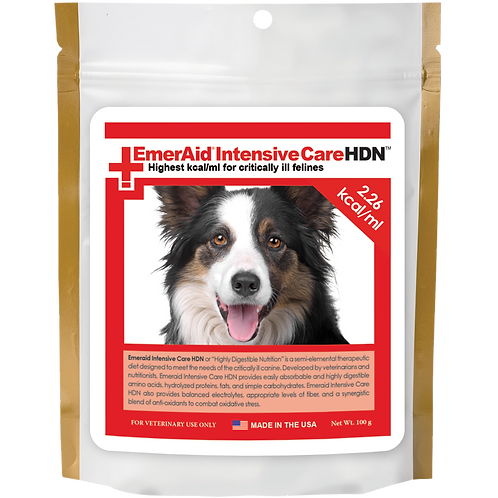 EmerAid® Intensive Care HDN Canine 100g