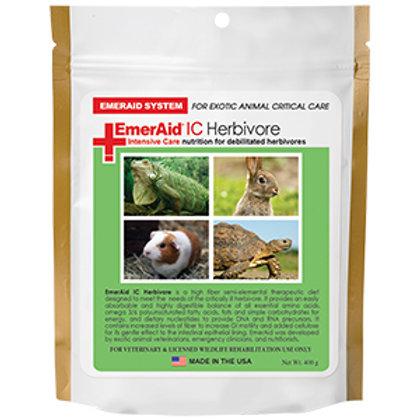 EmerAid® Intensive Care Herbivore® 400g