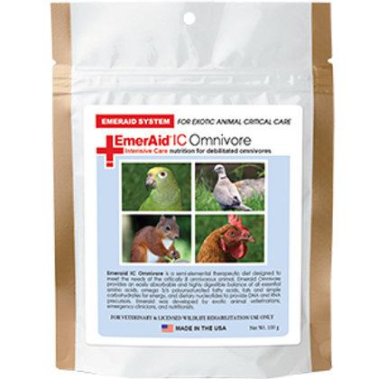 EmerAid® Intensive Care Omnivore® 100g