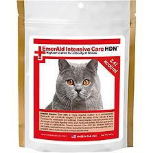 EmerAid Intensive Care Feline