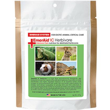 EmerAid® Intensive Care Herbivore® 100g