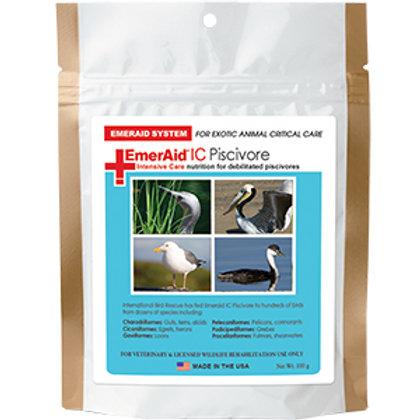 EmerAid®  Intensive Care Piscivore® 100g