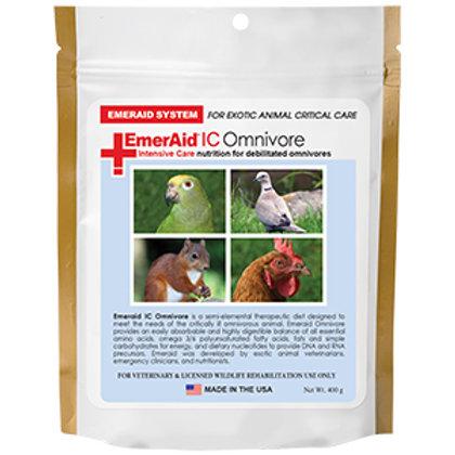 EmerAid® Intensive Care Omnivore®  400g (single)