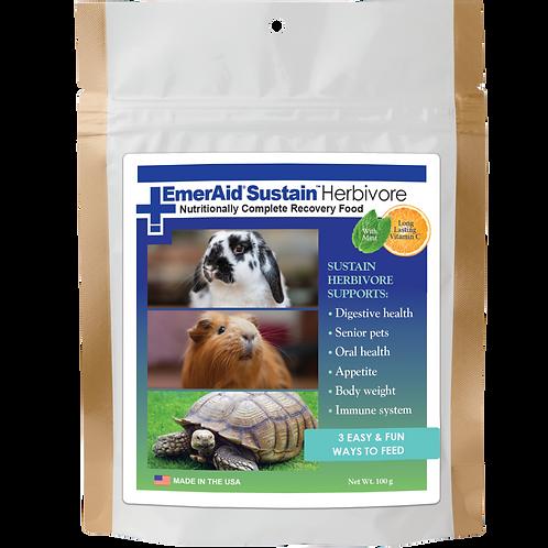 EmerAid Sustain Herbivore®  100g