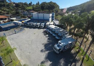 2R Distribuidora elimina gargalos e reduz em mais de 85% as trocas de mercadorias nos PDV's
