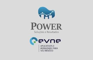 Evne Aplicativos e Power Soluções unem seus negócios