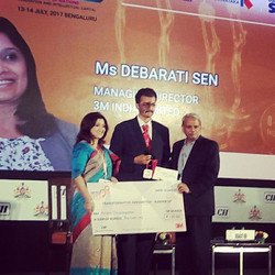 3M-CII Young Innovator Award 2017