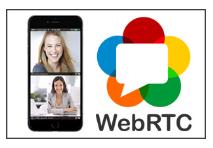 3CX WebMeeting Update – WebRTC for iOS