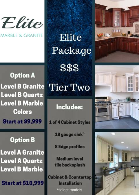 Granite Fairfield County