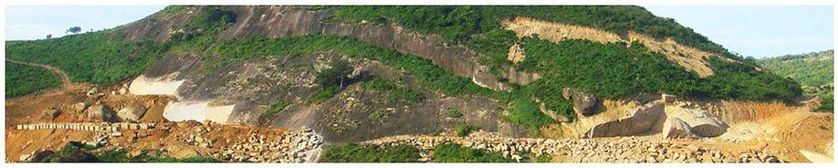 Granite Mountain Quarry