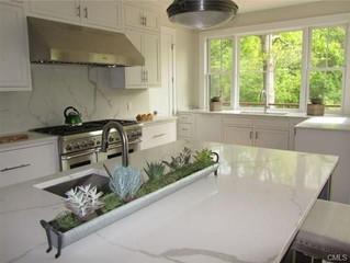 8 Small Kitchen Ideas