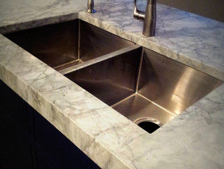Why Is My Quartzite Countertop Etching?