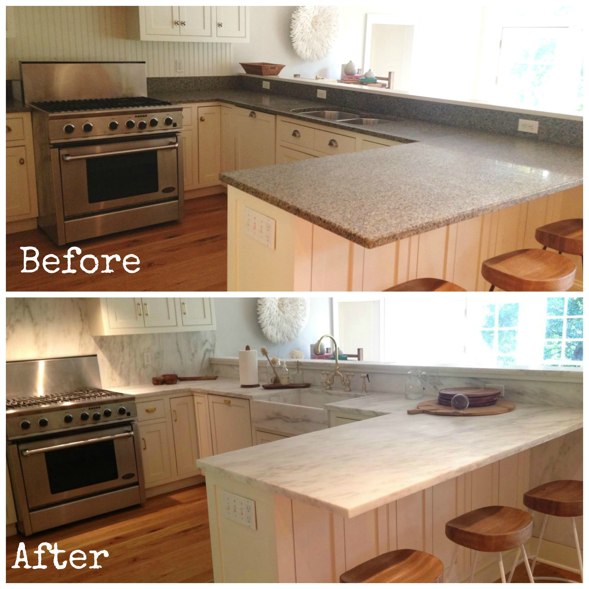 Kitchen Countertops in Darien, CT