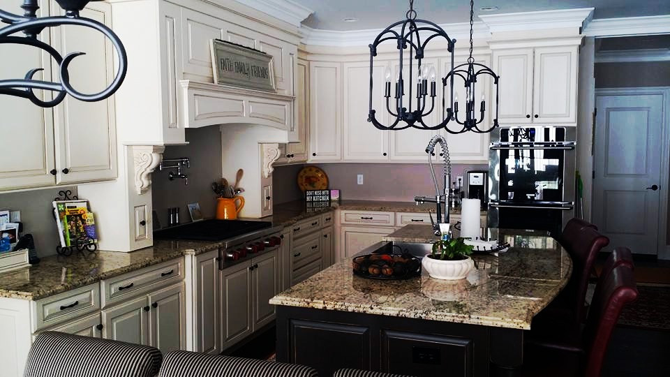 Granite Countertop in Fairfield, CT