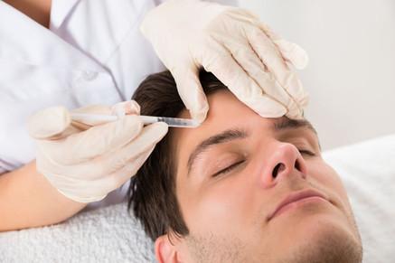 Homens vaidosos: conheça os tratamentos mais buscados por eles