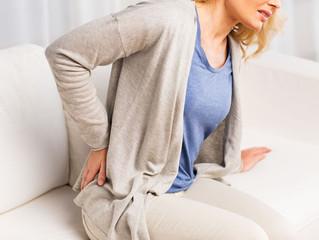 Suas costas doem em repouso? Pode ser espondilite anquilosante