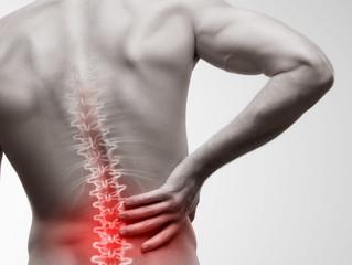 Rizotomia por radiofrequência trata dores crônicas na coluna