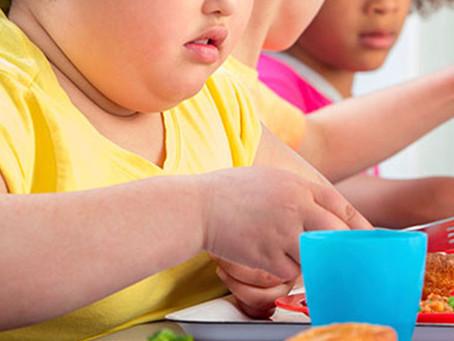 7 fatos sobre Obesidade
