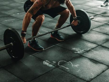 Anabolizantes e efeitos na saúde masculina