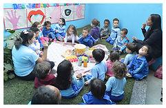 Escola Pedacinho do Céu João Monlevade