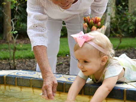 A Different Look At Grief...A Blog Written By Adalyn's Granny