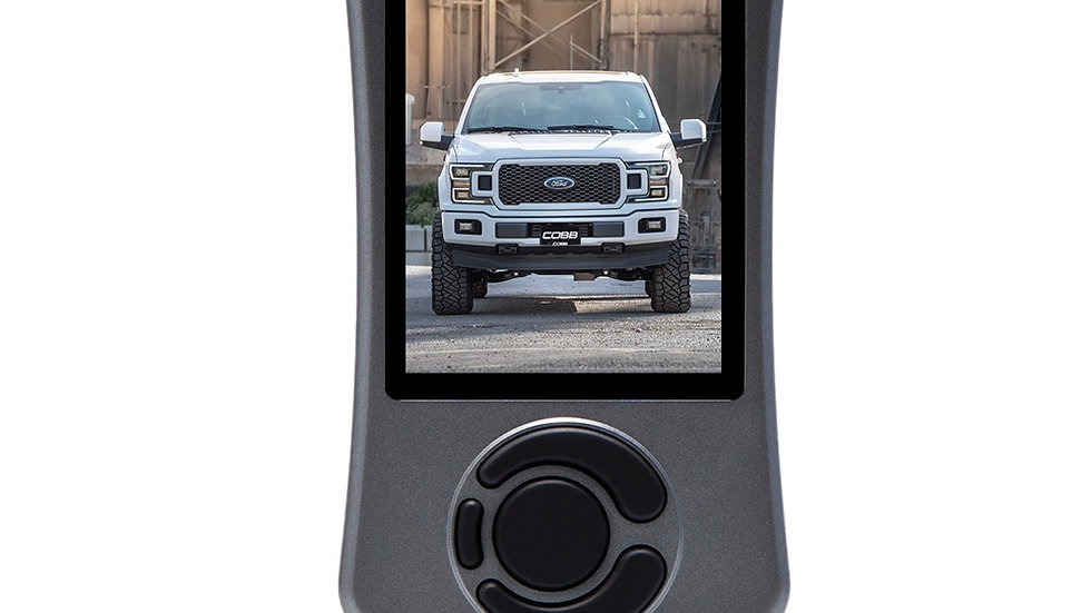 GooseTuned Ford F-150 2.7L 2018-2020 Stage 1 Package (Cobb TCM included!!)