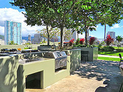 Hawaiki Tower, BBQ Areas, family, fun, recreation, sun