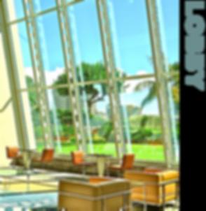 Hawaiki Tower, Lobby, Expansive, Beautiful