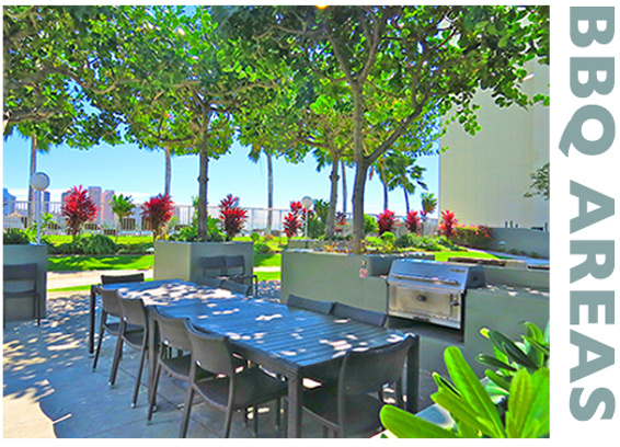 Hawaiki Tower, BBQ Areas, family, fun, recreation