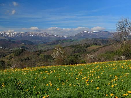 Programme des sorties en montagne des vacances d'avril