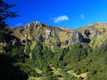 Découverte de la réserve naturelle de Chaudefour