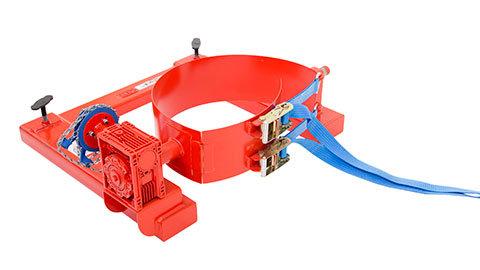 Rotadore de tambor 2