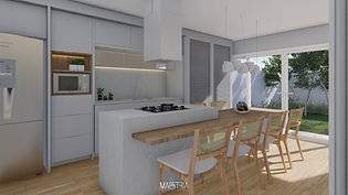 Cozinha LZ