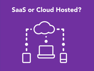 SaaS or Cloud Hosted Software, which is Better?