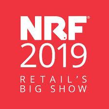 NRF 2019 – Retail's Big Show