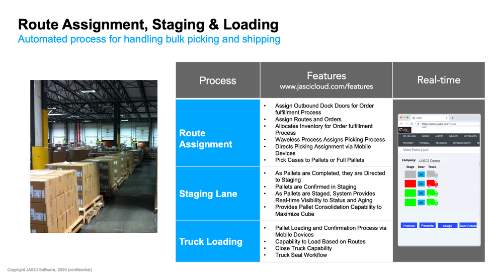 JASCI route staging and loading.png